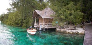 Pulau Makan (Tiger Island)