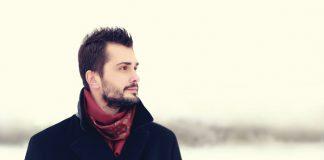 Winter styling for men