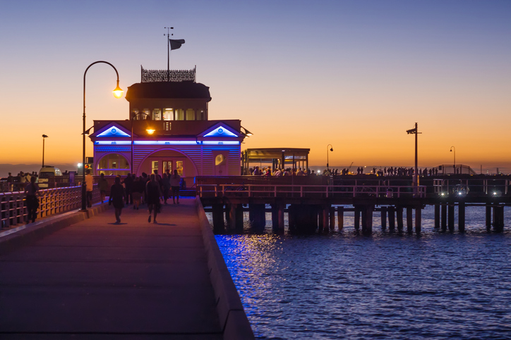 St Kilda Pier - things to do in Melbourne