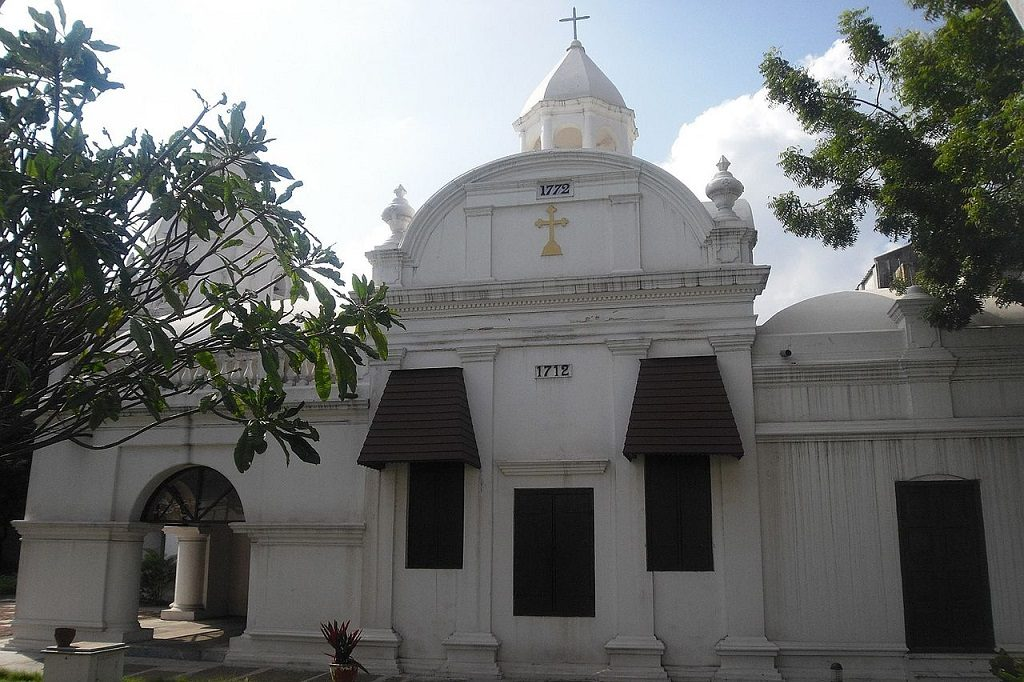 Armenian-Church-Chennai