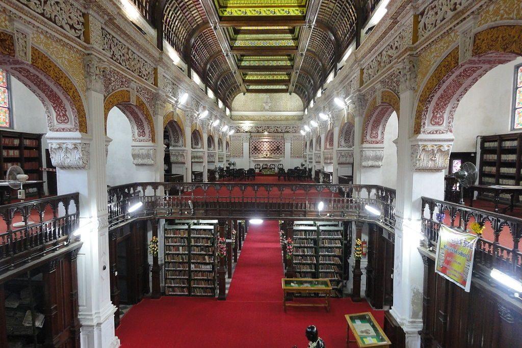 Connemara-Public-Library-Chennai