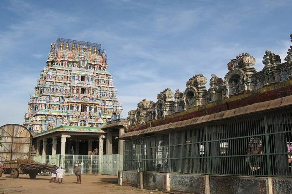 Sri-Parthasarathy-Temple