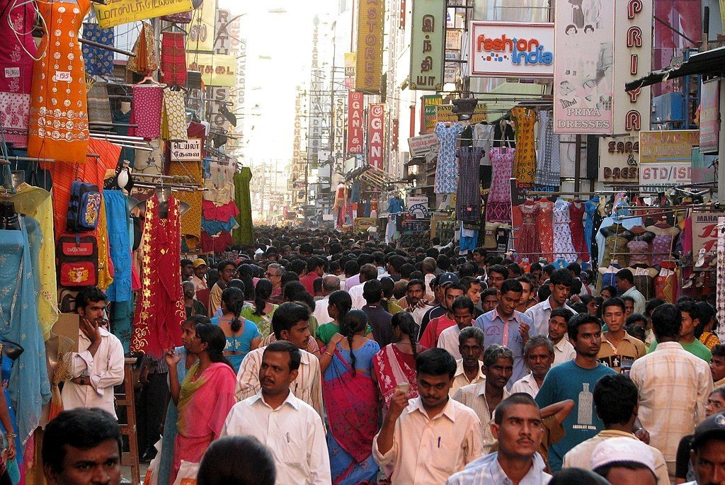 T-Nagar-Chennai