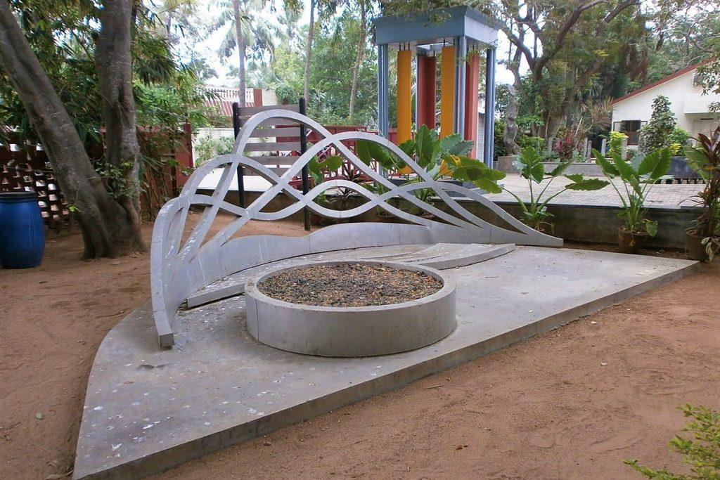 cholamandal artists village