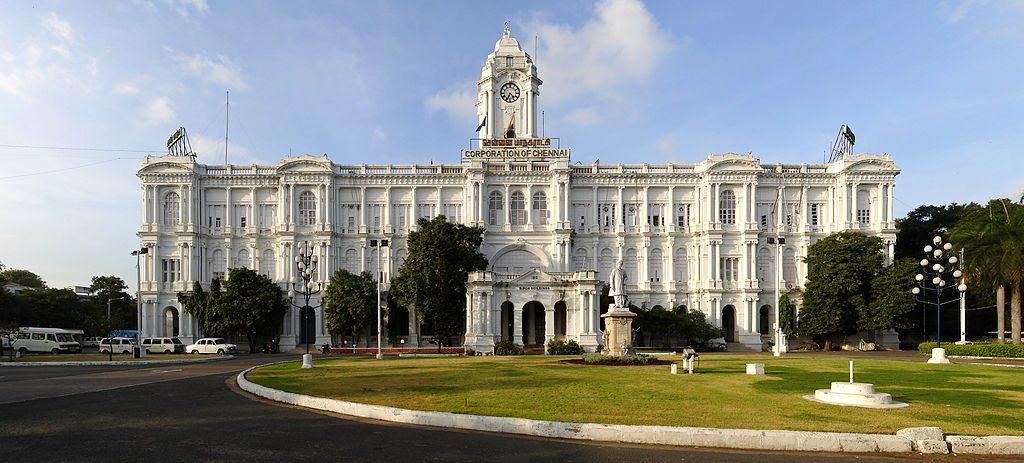 Ripon-Building Chennai