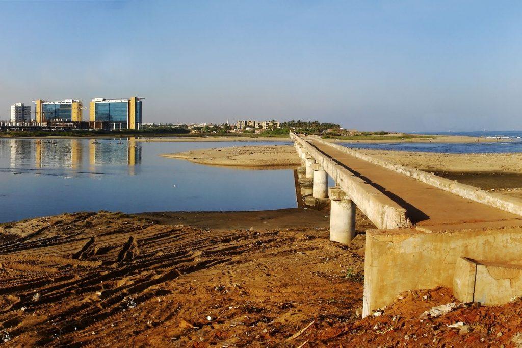 Broken-Bridge-Adyar-Chennai