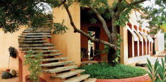 Atithi Griha Guest House   Source: designowl