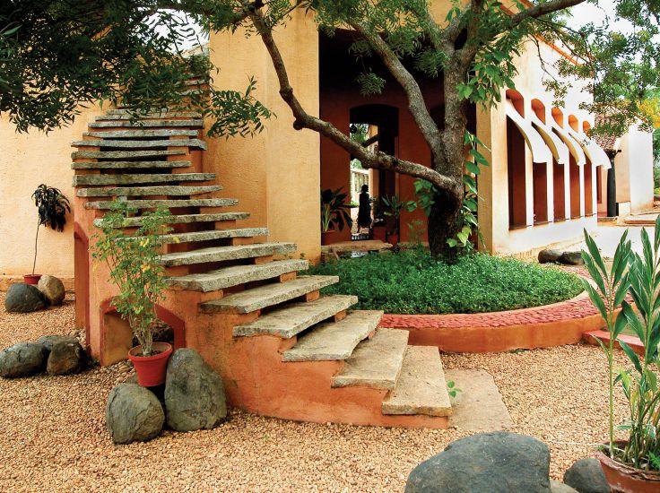 Atithi Griha Guest House | Source: designowl