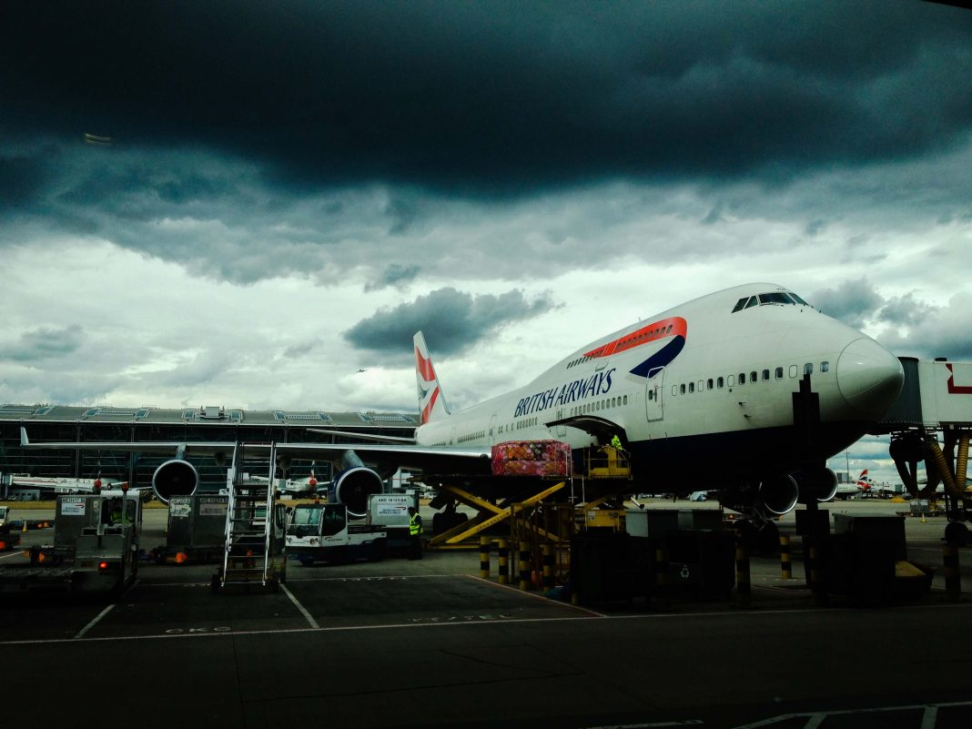 Review: A look inside the Business class of British airways | Source: Unsplash