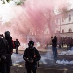 Violent protests in Paris; Is it safe for tourists?