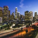 How I got the best of Los Angeles in 4 Blissful Days