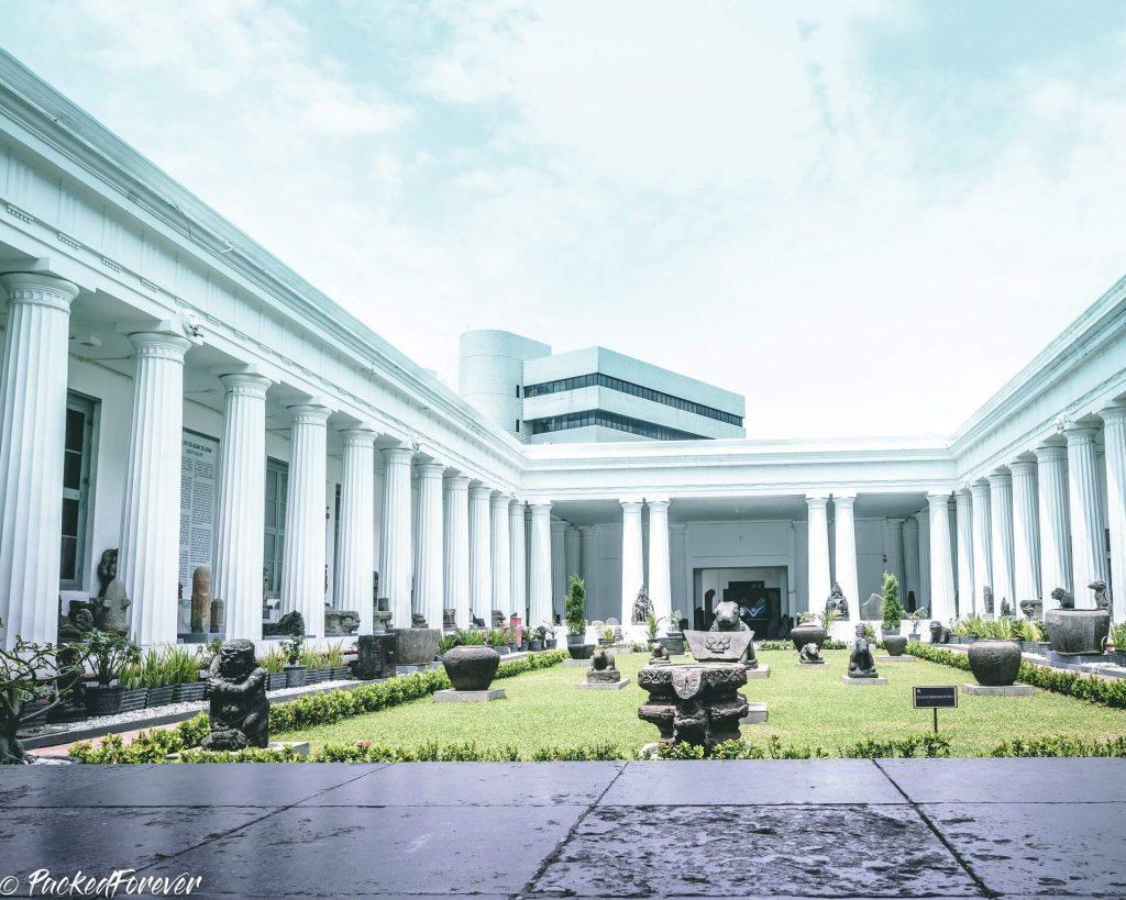 Jakarta's museum