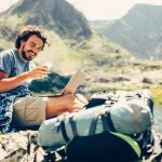 A chat with Mr Amish Desai - Millennial trends in Travel