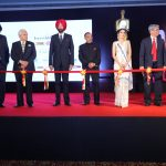 GPS bags best travel trade exhibition award at the India Travel Awards, 2018, Agra