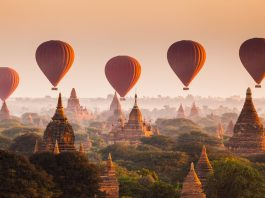 Indians to get Myanmar visa on Arrival; Trip to Myanmar soon to become easy