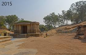 Historical Places In Karnataka