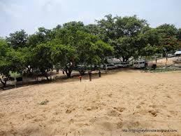 Talakadu curse, a town filled with mysterious sand dunes