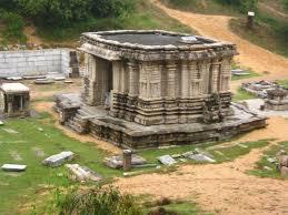 Excavated Temples of Talakadu
