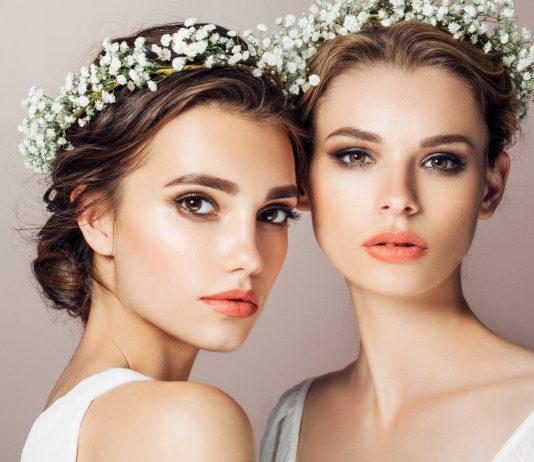 make up tips for winter wedding destination