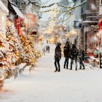 Amazing Winter Destinations To Celebrate Christmas At This Year