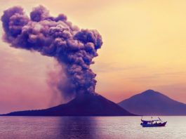 Volcano Tourism is on the rise; But is it Safe?