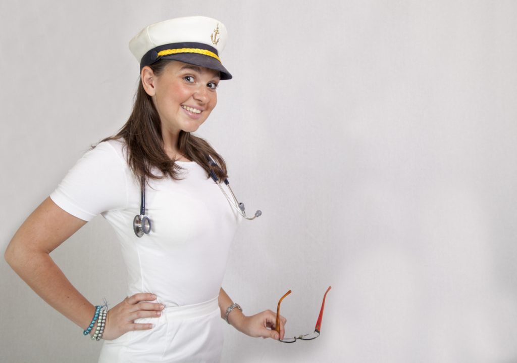 How to get a job on a cruise ship - All you need to know