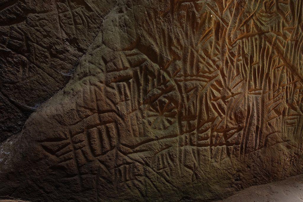 Eddakkal-Caves
