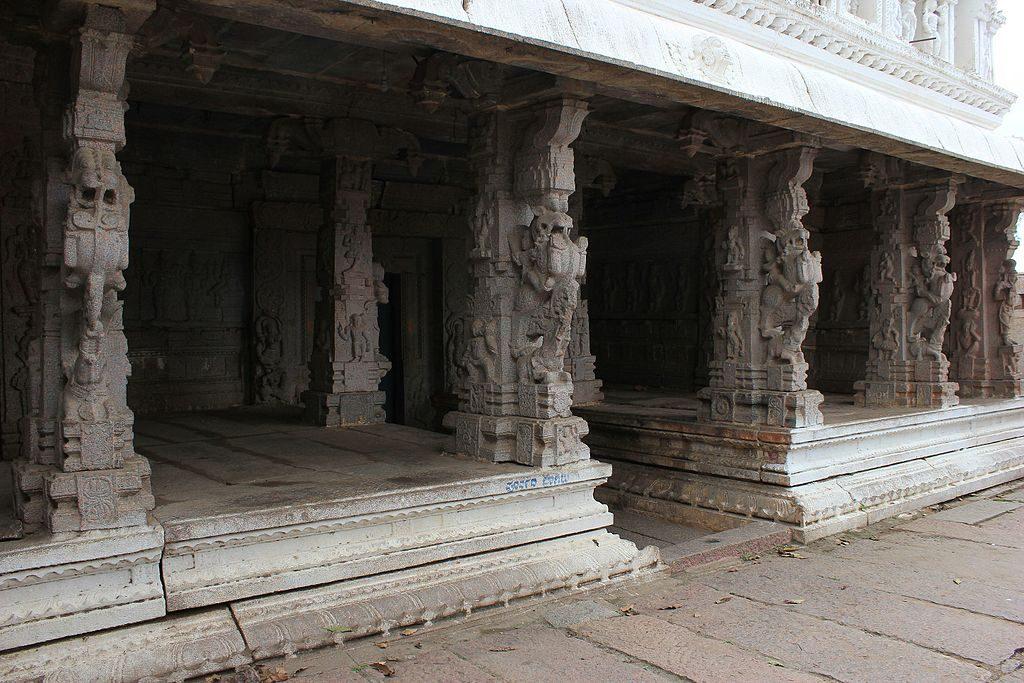Gavi-Gangadhareshwara