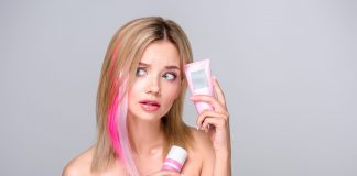 makeup myth