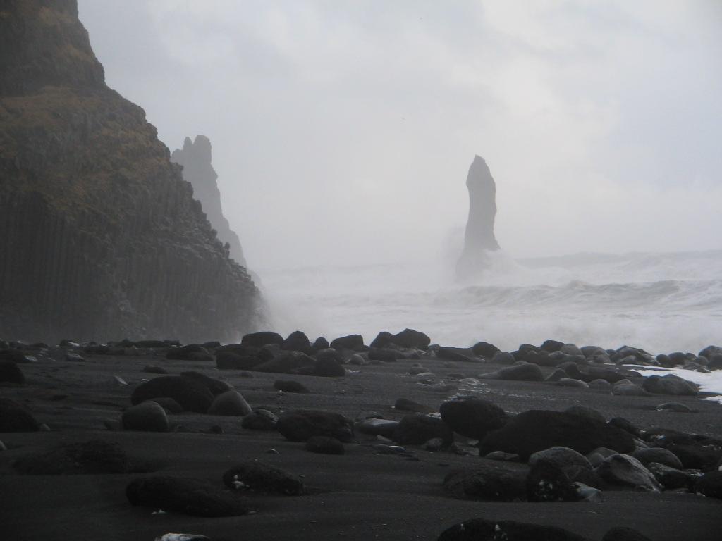Reynisfjara-Beach-Vík