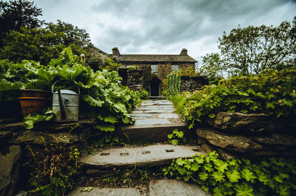 Hill-Top-House-–-Home-of-Beatrix-Potter