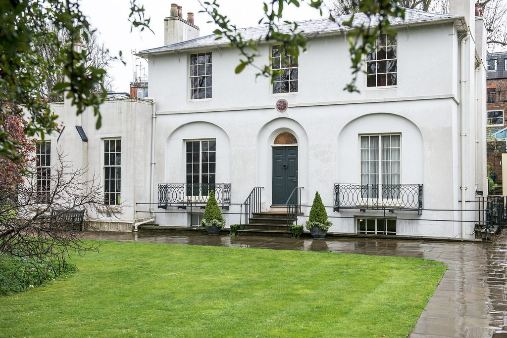 Keats-House-Wentworth-Place