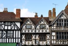 Virtual Tours of Shakespearean Spots