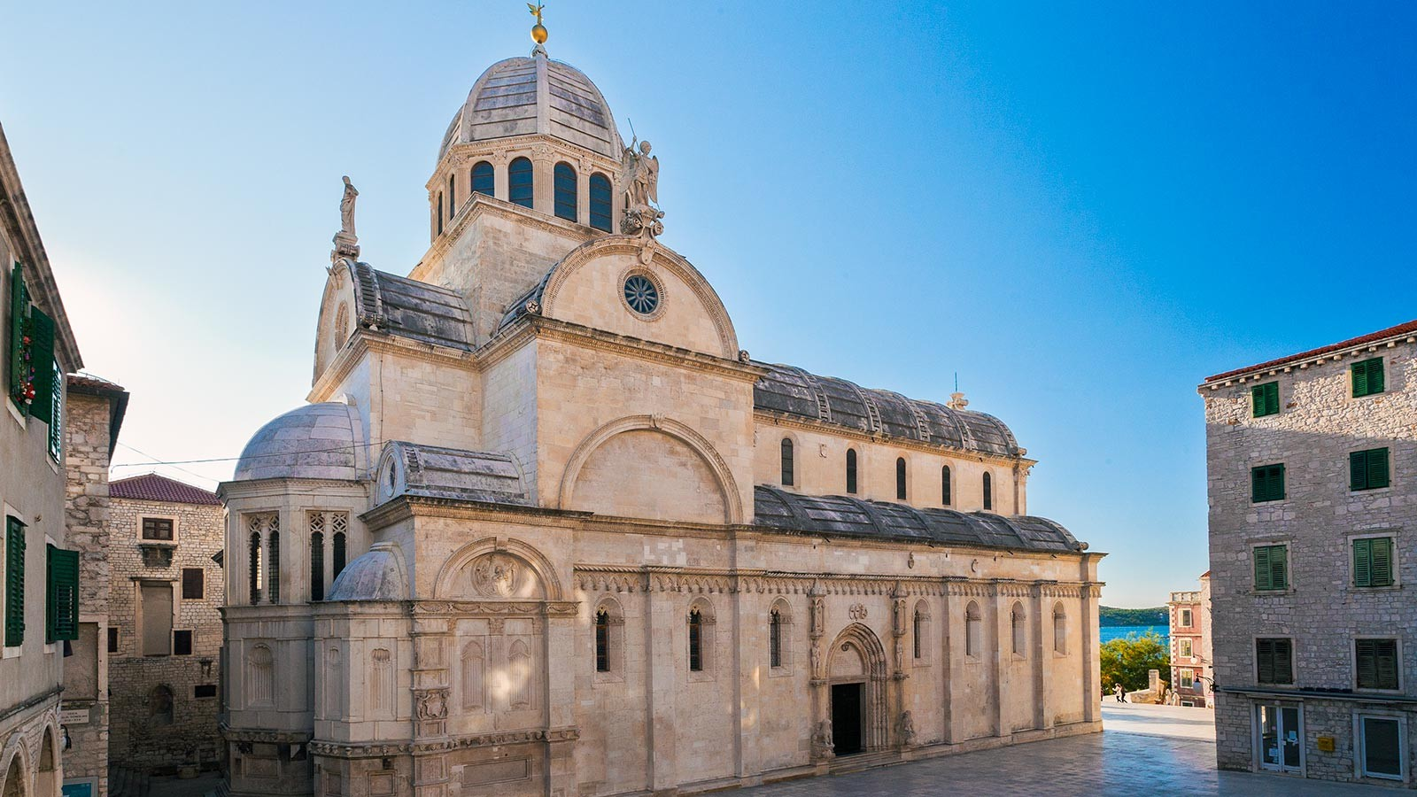 croatia-šibenik-cathedral