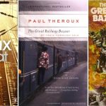 Travel Reviews: The Great Railway Bazaar – Book