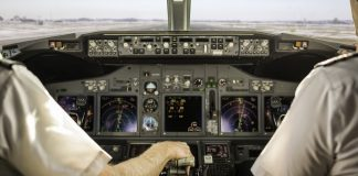 Want to become a pilot? Here's what you need to know