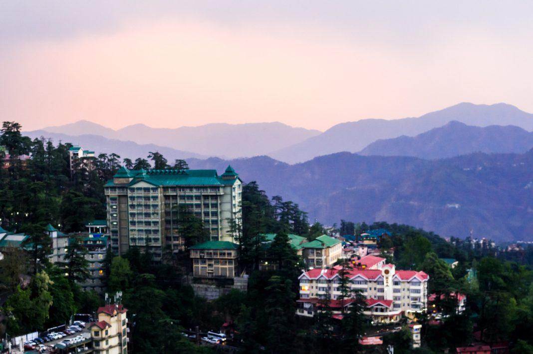 High Altitude Destinations, Shimla, Himachal Pradesh, hill stations in India
