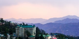 High Altitude Destinations, Shimla, Himachal Pradesh, hill stations in India