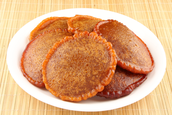 Neyyappam-Neyyappam is a Kerala specialty. Neyyappam literally means sweet rice fritters fried in Ghee