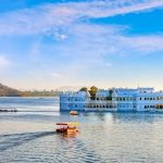 My Brief Encounter With Udaipur: 'The City Of Lakes'