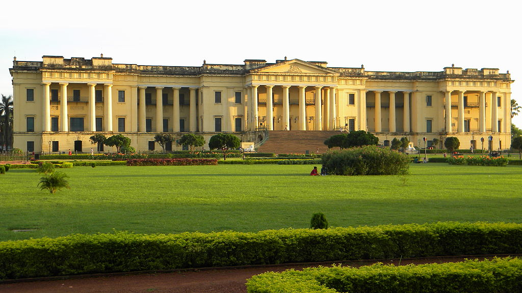 hazarduari palace, Palaces in India