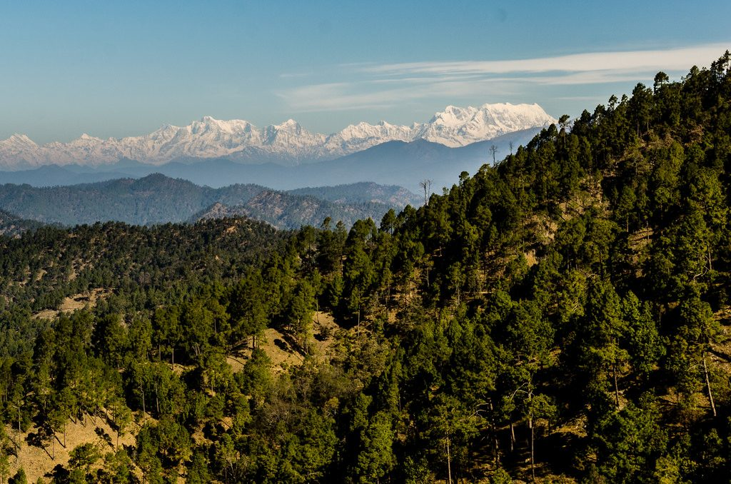 Zero Point, Binsar