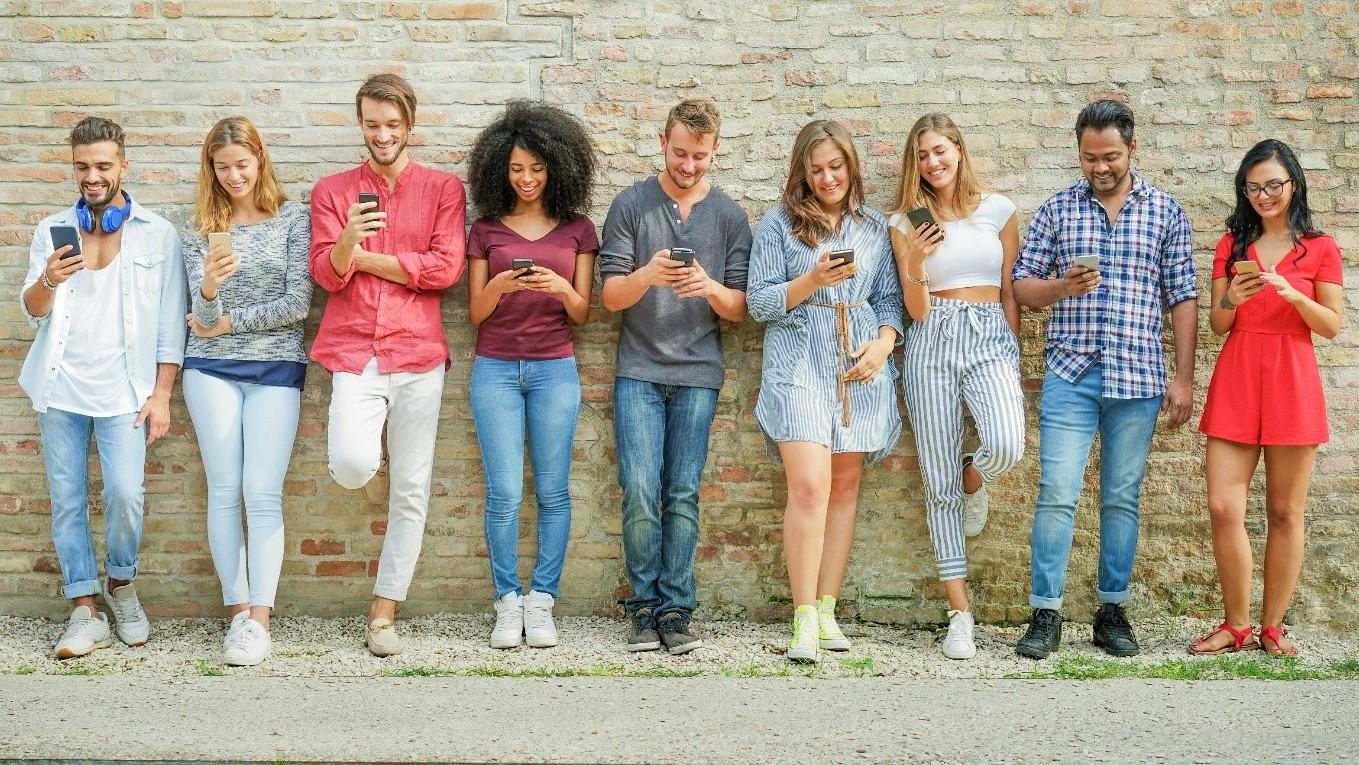 التسويق لـ جيل الألفية في التجارة الإلكترونية