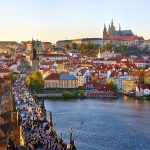 Big things, small packages – Prague, Czech Republic