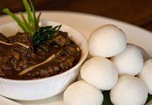 karnataka foods