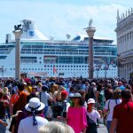 Venice and Amsterdam to charge an entry fee for day trippers