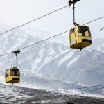 Northeast To Inaugurate India's Longest Ropeway From April