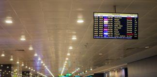 Kempegowda airport Bangalore