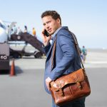 Ten things a NEW business traveller should know