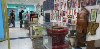 Sulabh International Toilet Museum, New Delhi